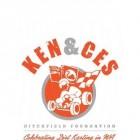 2014 Ken & Ces Memorial