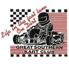 GREAT SOUTHERN 1000 & JUNIOR 20 LAPPER