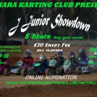 2015 Tatiara Junior Showdown Details