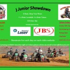 J Junior Showdown