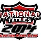 2014 Australian Titles