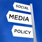 SOCIAL MEDIA POLICY REMINDER