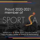 2021 Australian Title dates